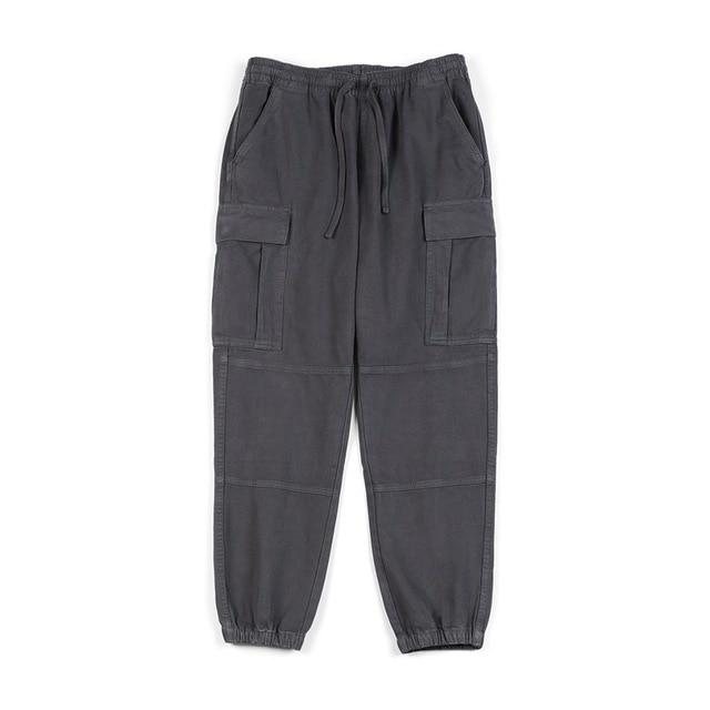 Cargo Pants Trousers High Quality - Junitas Online Store