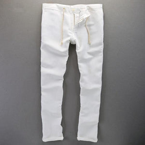 Casual Men linen Sweatpants - Junitas Online Store