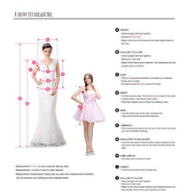 Load image into Gallery viewer, Dubai Arabic Mermaid Wedding Dresses - Junitas Online Store