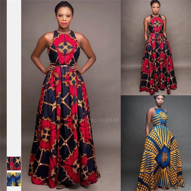 Fashion Ladies African Clothes - Junitas Online Store
