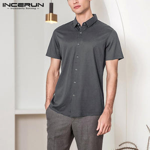 Fashion Men Dress Shirt - Junitas Online Store