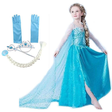 Set princess anna Movie - Junitas Online Store