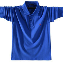 Load image into Gallery viewer, Men Polo Shirt Men's Business Work - Junitas Online Store