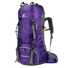 Load image into Gallery viewer, New 50L & 60L Outdoor Backpack - Junitas Online Store