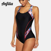 Load image into Gallery viewer, One Piece Pro Sports Swimwear - Junitas Online Store