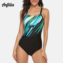Load image into Gallery viewer, One Piece Sports Swimwear - Junitas Online Store