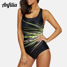 Load image into Gallery viewer, One Piece Swimsuit Printed - Junitas Online Store