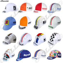 Load image into Gallery viewer, Cycling Caps Headwear - Junitas Online Store