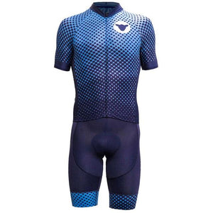 Short Cycling Jersey Suit - Junitas Online Store