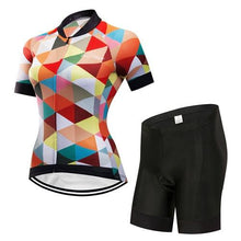 Load image into Gallery viewer, Womens Cycling Set - Junitas Online Store