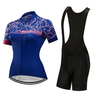 Womens Cycling Set - Junitas Online Store