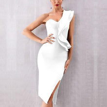 Load image into Gallery viewer, Bodycon Celebrity Party Dress - Junitas Online Store