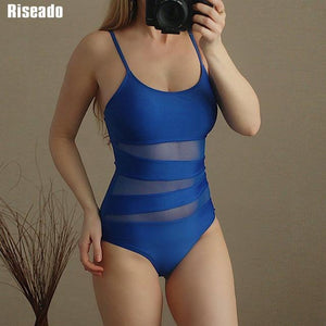 Vintage One Piece Swimsuit - Junitas Online Store