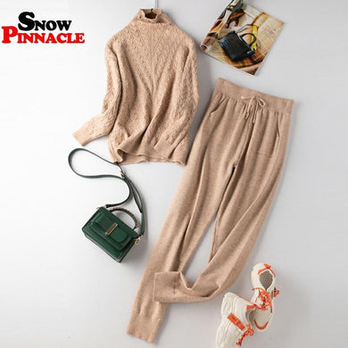 Women sweater suits track - Junitas Online Store