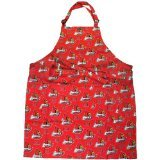 University of Louisville Cardinals Apron