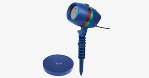 Starry Laser Lights – Light Up Any Place, Any Time! - BFCM