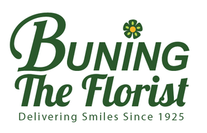 Buning The Florist