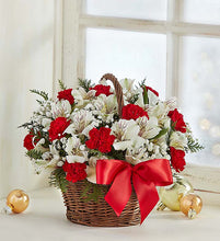 Holiday Basket (EC5)
