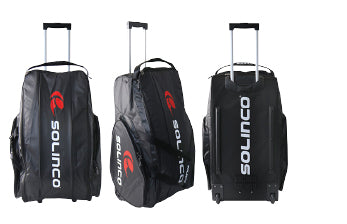 Solinco Rollerbag