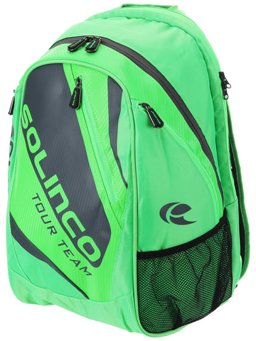 Solinco Tour Backpack Neon green