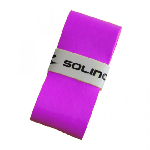 Solinco Wondergrip Pink