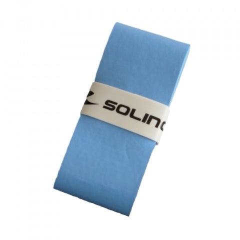 Solinco Wondergrip Light Blue