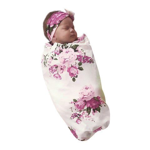 Baby Towel Swaddle Blanket