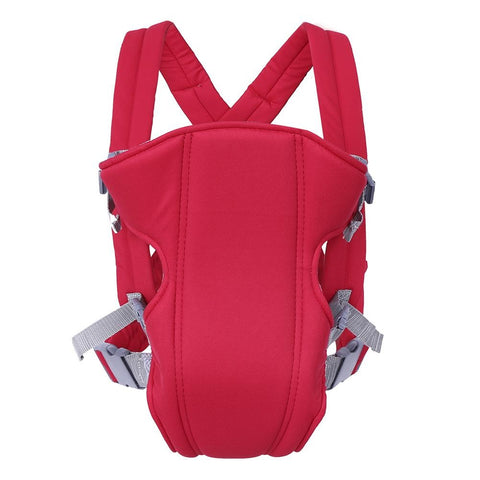 Breathable Front Back Carrier