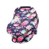 Baby Nursing Privacy & Infant Stroller Cover