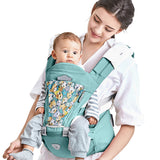 Detachable Baby Carrier