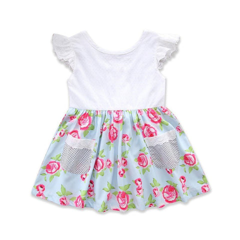 Baby Princess Summer Dress