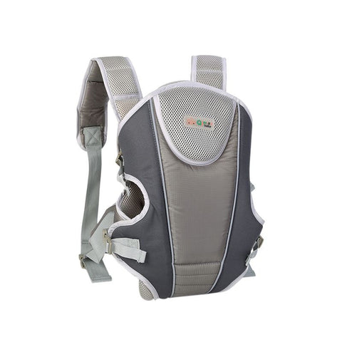 Baby Breathable Kangaroo Carrier