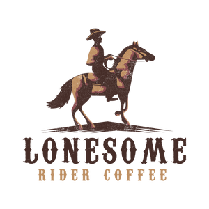 Lonesome Rider Coffee