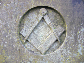 Square and Compasses Symbols
