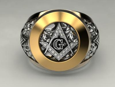 Points of interest of Carrying Masonic Jewelery