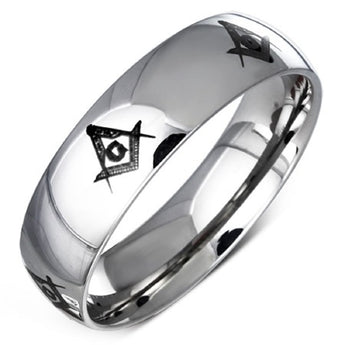 Motivations to purchase masonic rings for exceptional events