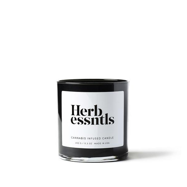 Herb Essntls CBD Candle Product