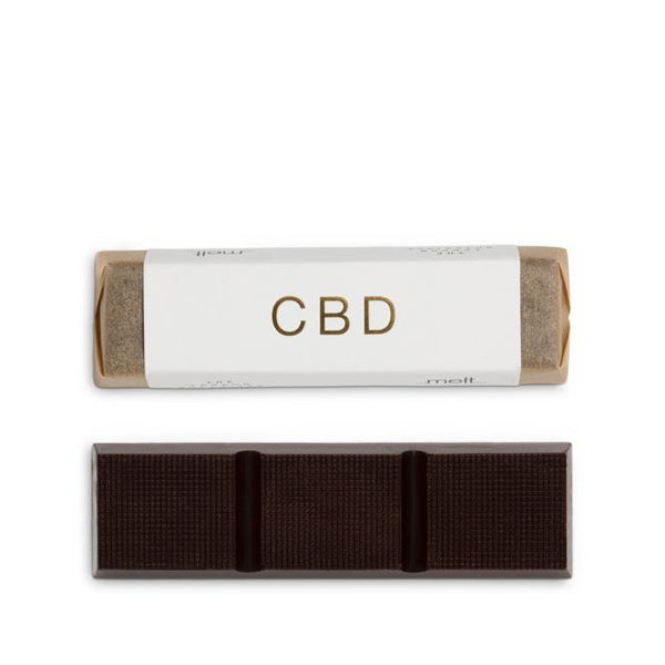 Melt CBD Chocolate