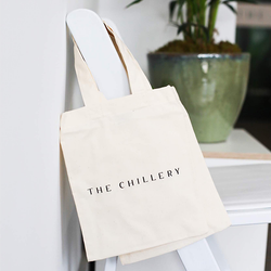 The Chillery Tote Bag