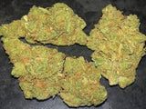 Amnesia Haze is the finest Sativa that gives you an energetic buzz that gives you energy all day