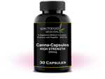 Spectranoid capsule Range high  strength