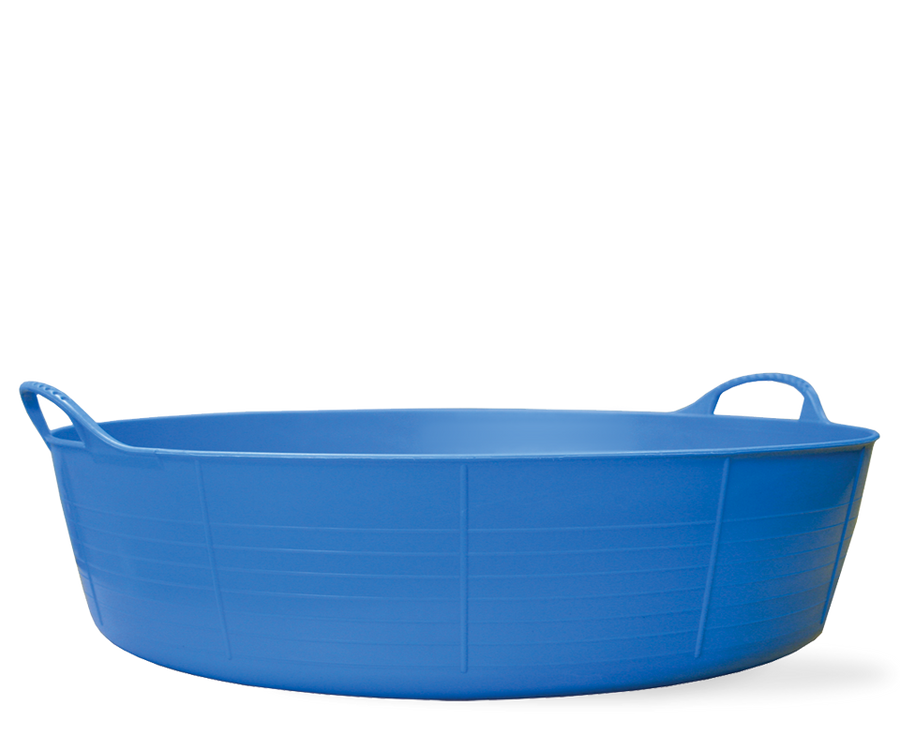 Flexible Gorilla Tubs® - Red Gorilla USA
