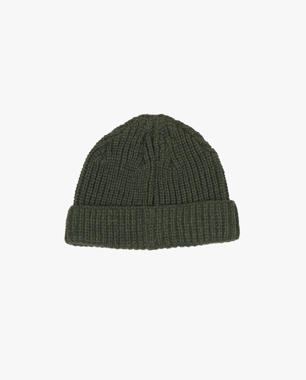[Out of Stock] Cozy Ribbed Beanie