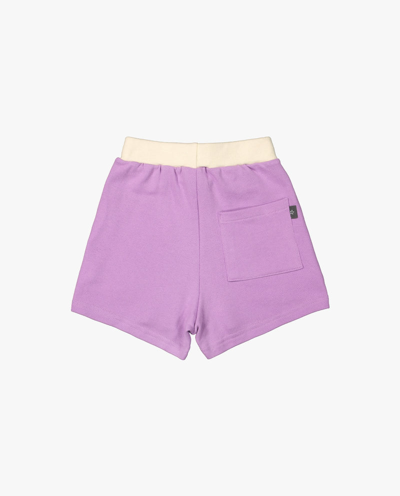 [Out of Stock] [SET] Heart Shorts Set