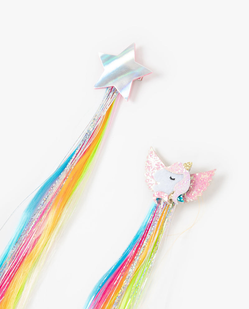 [Out of Stock] Milky Way Hair Pin