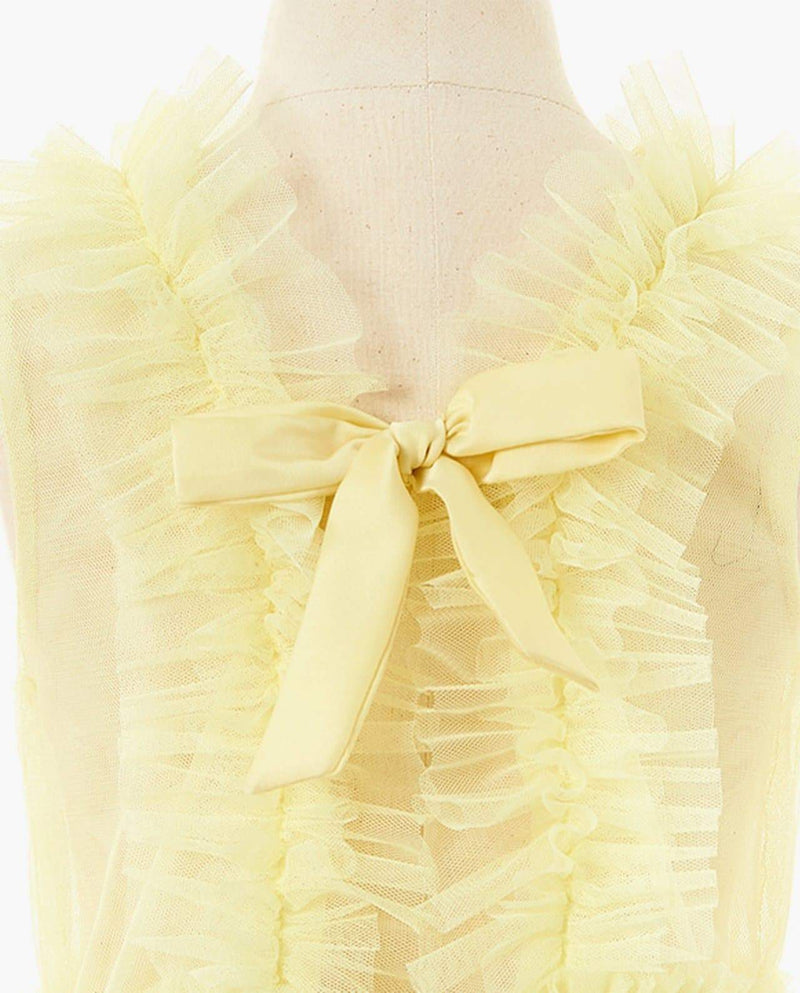 [Out of Stock] Daffodil Dress