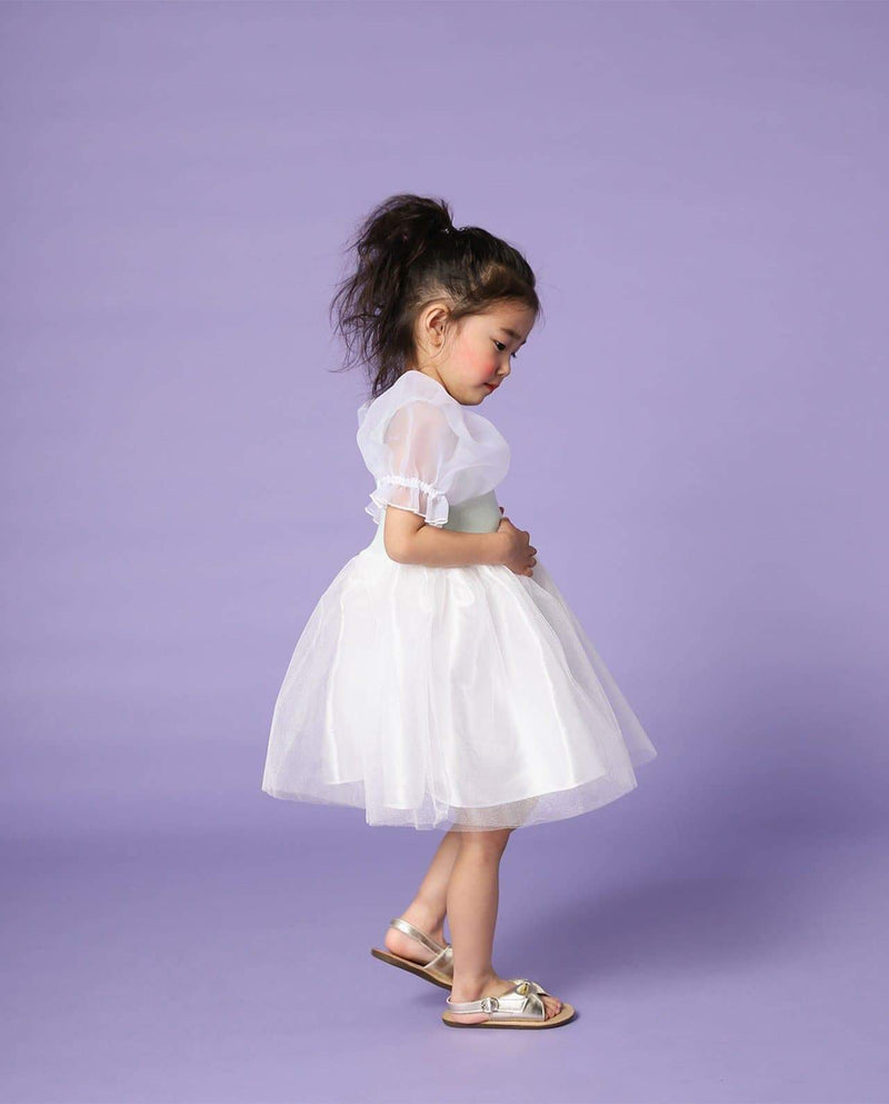 [Out of Stock] Dance Party Ballerina Dress