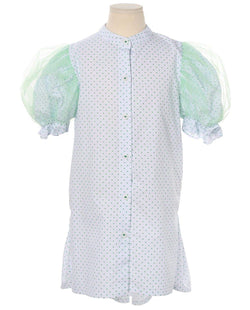[Out of Stock] Clear Ocean Dress