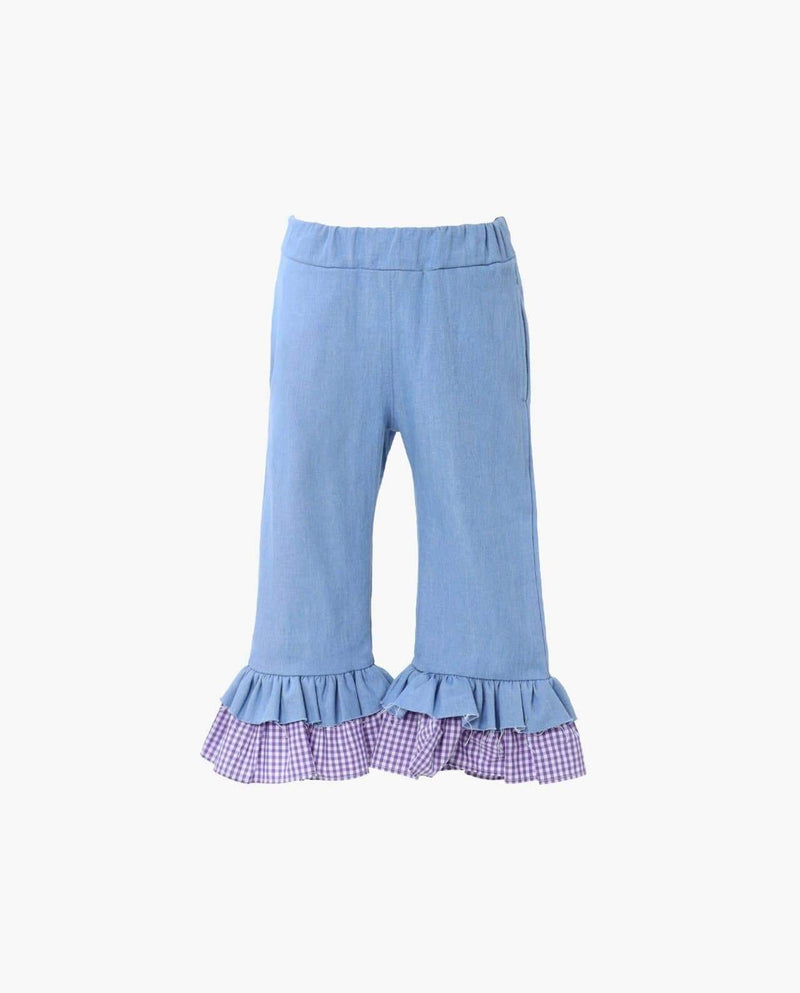 [Out of Stock] Flamingo Pants
