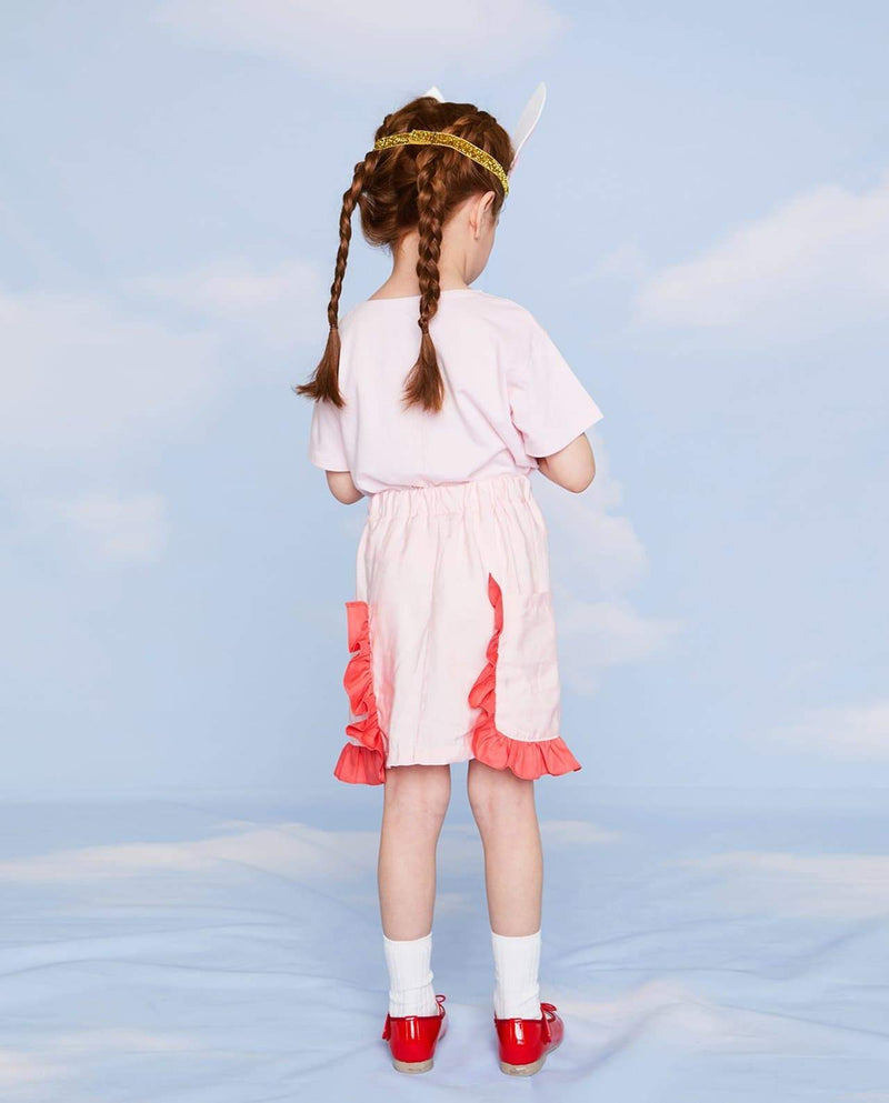 [Out of Stock] Lollipop Skirt